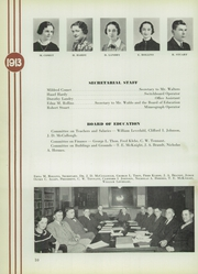 Page 14, 1938 Edition, East Aurora High School - Speculum Yearbook (Aurora, IL) online yearbook collection