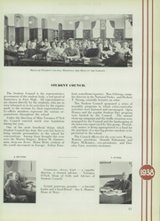 Page 15, 1938 Edition, East Aurora High School - Speculum Yearbook (Aurora, IL) online yearbook collection