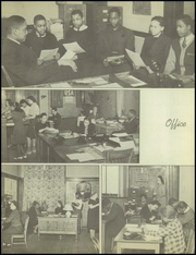 Page 12, 1941 Edition, Wendell Phillips High School - Phillipsite Yearbook (Chicago, IL) online yearbook collection