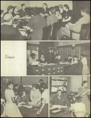 Page 13, 1941 Edition, Wendell Phillips High School - Phillipsite Yearbook (Chicago, IL) online yearbook collection