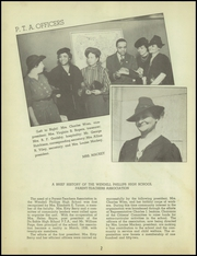 Page 6, 1941 Edition, Wendell Phillips High School - Phillipsite Yearbook (Chicago, IL) online yearbook collection
