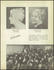 Page 7, 1941 Edition, Wendell Phillips High School - Phillipsite Yearbook (Chicago, IL) online yearbook collection