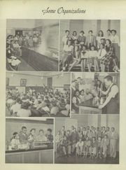 Page 13, 1948 Edition, Wendell Phillips High School - Phillipsite Yearbook (Chicago, IL) online yearbook collection