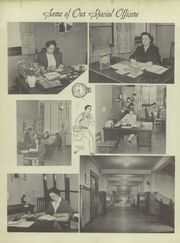 Page 7, 1948 Edition, Wendell Phillips High School - Phillipsite Yearbook (Chicago, IL) online yearbook collection