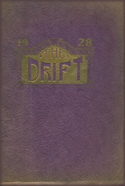 Page 1, 1928 Edition, Taylorville High School - Drift Yearbook (Taylorville, IL) online yearbook collection