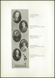 Page 16, 1928 Edition, Taylorville High School - Drift Yearbook (Taylorville, IL) online yearbook collection