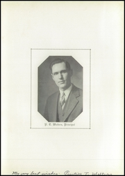 Page 9, 1928 Edition, Taylorville High School - Drift Yearbook (Taylorville, IL) online yearbook collection
