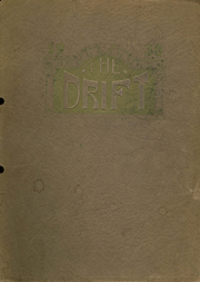 Page 1, 1930 Edition, Taylorville High School - Drift Yearbook (Taylorville, IL) online yearbook collection