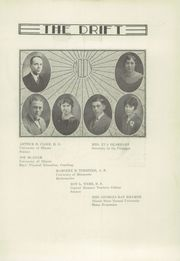 Page 15, 1930 Edition, Taylorville High School - Drift Yearbook (Taylorville, IL) online yearbook collection