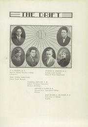 Page 17, 1930 Edition, Taylorville High School - Drift Yearbook (Taylorville, IL) online yearbook collection