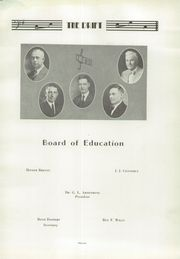 Page 17, 1932 Edition, Taylorville High School - Drift Yearbook (Taylorville, IL) online yearbook collection