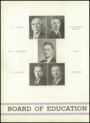 Page 12, 1938 Edition, Taylorville High School - Drift Yearbook (Taylorville, IL) online yearbook collection