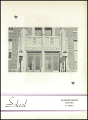 Page 13, 1938 Edition, Taylorville High School - Drift Yearbook (Taylorville, IL) online yearbook collection