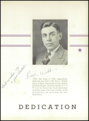 Page 9, 1938 Edition, Taylorville High School - Drift Yearbook (Taylorville, IL) online yearbook collection