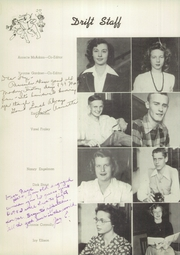 Page 10, 1945 Edition, Taylorville High School - Drift Yearbook (Taylorville, IL) online yearbook collection