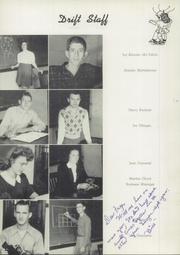 Page 11, 1945 Edition, Taylorville High School - Drift Yearbook (Taylorville, IL) online yearbook collection