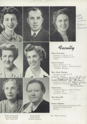 Page 17, 1945 Edition, Taylorville High School - Drift Yearbook (Taylorville, IL) online yearbook collection