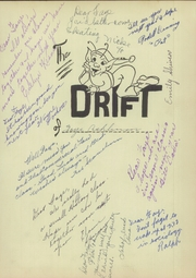 Page 3, 1945 Edition, Taylorville High School - Drift Yearbook (Taylorville, IL) online yearbook collection