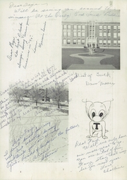 Page 7, 1945 Edition, Taylorville High School - Drift Yearbook (Taylorville, IL) online yearbook collection