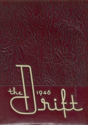 Page 1, 1946 Edition, Taylorville High School - Drift Yearbook (Taylorville, IL) online yearbook collection
