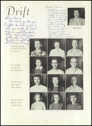 Page 11, 1946 Edition, Taylorville High School - Drift Yearbook (Taylorville, IL) online yearbook collection