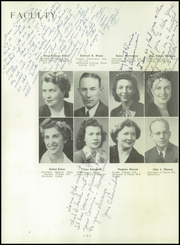 Page 16, 1946 Edition, Taylorville High School - Drift Yearbook (Taylorville, IL) online yearbook collection