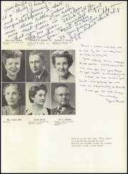 Page 17, 1946 Edition, Taylorville High School - Drift Yearbook (Taylorville, IL) online yearbook collection