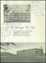 Page 6, 1946 Edition, Taylorville High School - Drift Yearbook (Taylorville, IL) online yearbook collection
