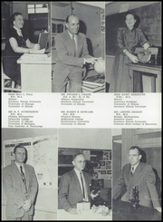Page 13, 1955 Edition, Salem Community High School - Salemarion Yearbook (Salem, IL) online yearbook collection