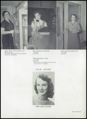 Page 17, 1955 Edition, Salem Community High School - Salemarion Yearbook (Salem, IL) online yearbook collection