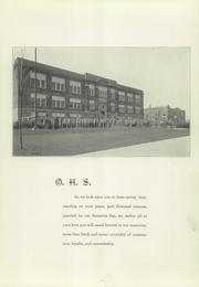 Page 7, 1922 Edition, Ottawa Township High School - Senior Yearbook (Ottawa, IL) online yearbook collection