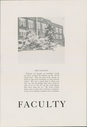 Page 11, 1945 Edition, Ottawa Township High School - Senior Yearbook (Ottawa, IL) online yearbook collection