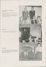 Page 15, 1945 Edition, Ottawa Township High School - Senior Yearbook (Ottawa, IL) online yearbook collection