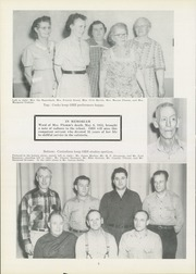 Page 14, 1952 Edition, Ottawa Township High School - Senior Yearbook (Ottawa, IL) online yearbook collection