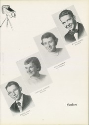 Page 15, 1952 Edition, Ottawa Township High School - Senior Yearbook (Ottawa, IL) online yearbook collection