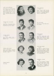 Page 17, 1952 Edition, Ottawa Township High School - Senior Yearbook (Ottawa, IL) online yearbook collection