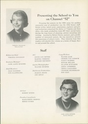 Page 5, 1952 Edition, Ottawa Township High School - Senior Yearbook (Ottawa, IL) online yearbook collection