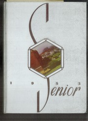 Page 1, 1953 Edition, Ottawa Township High School - Senior Yearbook (Ottawa, IL) online yearbook collection