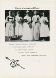 Page 11, 1953 Edition, Ottawa Township High School - Senior Yearbook (Ottawa, IL) online yearbook collection