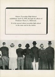 Page 5, 1953 Edition, Ottawa Township High School - Senior Yearbook (Ottawa, IL) online yearbook collection