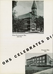 Page 6, 1953 Edition, Ottawa Township High School - Senior Yearbook (Ottawa, IL) online yearbook collection