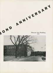 Page 7, 1953 Edition, Ottawa Township High School - Senior Yearbook (Ottawa, IL) online yearbook collection