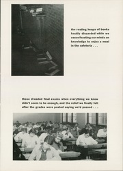 Page 11, 1954 Edition, Ottawa Township High School - Senior Yearbook (Ottawa, IL) online yearbook collection