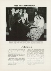 Page 12, 1954 Edition, Ottawa Township High School - Senior Yearbook (Ottawa, IL) online yearbook collection