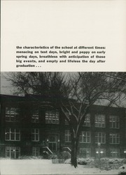 Page 7, 1954 Edition, Ottawa Township High School - Senior Yearbook (Ottawa, IL) online yearbook collection