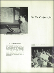 Page 12, 1957 Edition, Ottawa Township High School - Senior Yearbook (Ottawa, IL) online yearbook collection