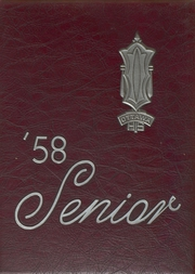 1958 Edition, Ottawa Township High School - Senior Yearbook (Ottawa, IL)