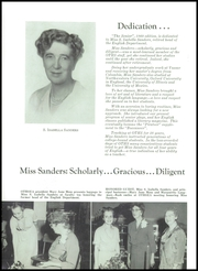 Page 10, 1960 Edition, Ottawa Township High School - Senior Yearbook (Ottawa, IL) online yearbook collection