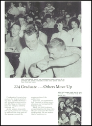 Page 15, 1960 Edition, Ottawa Township High School - Senior Yearbook (Ottawa, IL) online yearbook collection