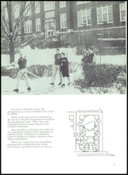 Page 9, 1960 Edition, Ottawa Township High School - Senior Yearbook (Ottawa, IL) online yearbook collection